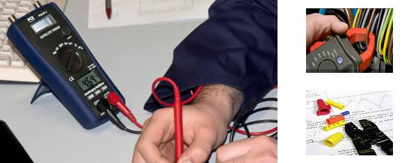 intretinere circuite electrice